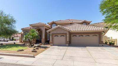 5719 W CIELO GRANDE, Glendale, AZ 85310 - Photo 1