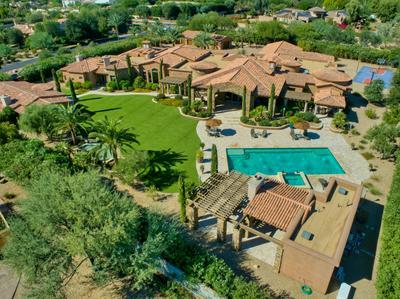 8923 N MARTINGALE RD, Paradise Valley, AZ 85253 - Photo 1