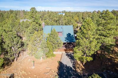 2978 LOOKOUT LN, Overgaard, AZ 85933 - Photo 1