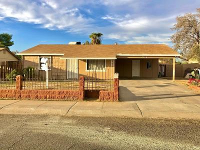 8114 W HAZELWOOD ST, Phoenix, AZ 85033 - Photo 1