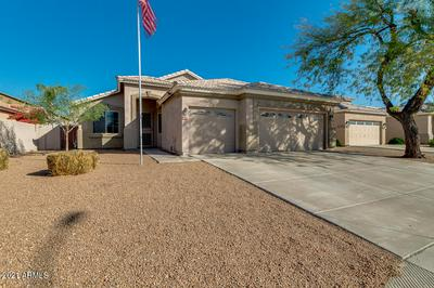 9622 E KEATS AVE, Mesa, AZ 85209 - Photo 1