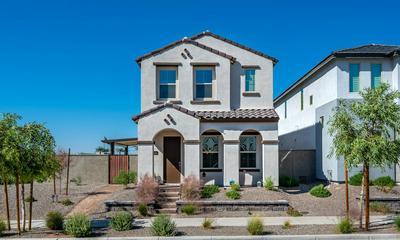 2060 W TROTTER TRL, Phoenix, AZ 85085 - Photo 1