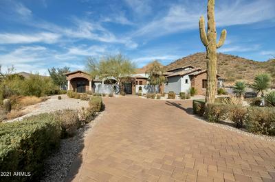 12970 E CIBOLA RD, Scottsdale, AZ 85259 - Photo 2
