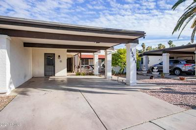 14021 N 30TH DR, Phoenix, AZ 85053 - Photo 1