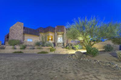 11501 E MARK LN, Scottsdale, AZ 85262 - Photo 1