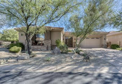 34767 N 99TH WAY, Scottsdale, AZ 85262 - Photo 2