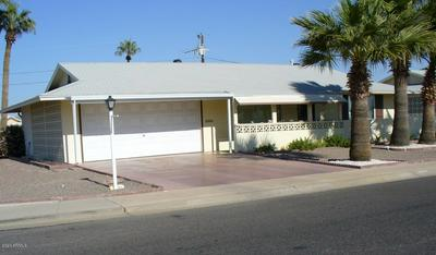 10350 W PEORIA AVE, Sun City, AZ 85351 - Photo 1