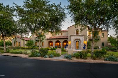 9853 E KEMPER WAY, Scottsdale, AZ 85255 - Photo 1