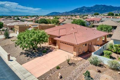 2656 KNOLLRIDGE DR, Sierra Vista, AZ 85650 - Photo 2