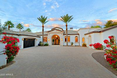 9116 N FOOTHILLS MANOR DR, Paradise Valley, AZ 85253 - Photo 1