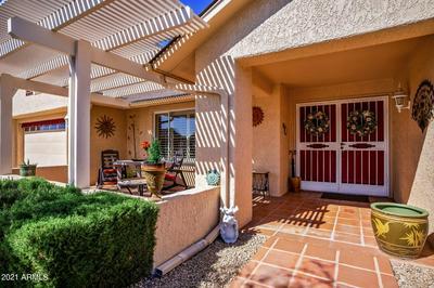 14904 W ALPACA DR, Sun City West, AZ 85375 - Photo 2