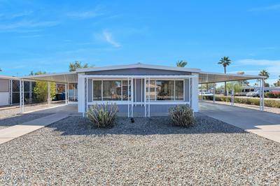 5807 E ARBOR AVE, Mesa, AZ 85206 - Photo 2