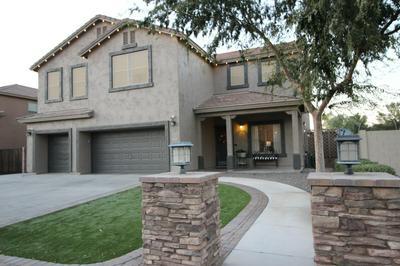 644 E CLEVELAND CT, San Tan Valley, AZ 85140 - Photo 2