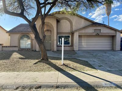 3118 N 68TH LN, Phoenix, AZ 85033 - Photo 1