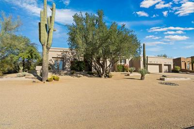 8402 E LA JUNTA RD, Scottsdale, AZ 85255 - Photo 1