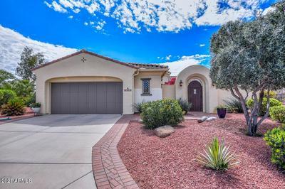 12915 W MICHELTORENA DR, Sun City West, AZ 85375 - Photo 2