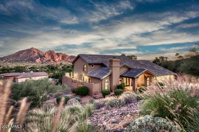 7045 N HILLSIDE DR, Paradise Valley, AZ 85253 - Photo 1