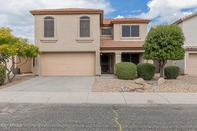 2438 W RUNNING DEER TRL, Phoenix, AZ 85085 - Photo 1