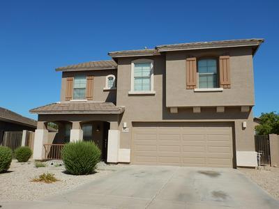 33460 N MADISON WAY DR, Queen Creek, AZ 85142 - Photo 1