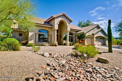 12512 E CORTEZ DR, Scottsdale, AZ 85259 - Photo 1
