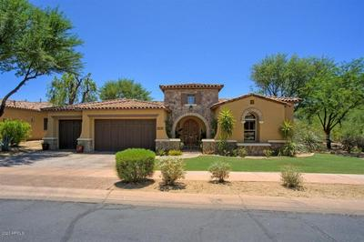 9239 E MOUNTAIN SPRING RD, Scottsdale, AZ 85255 - Photo 1