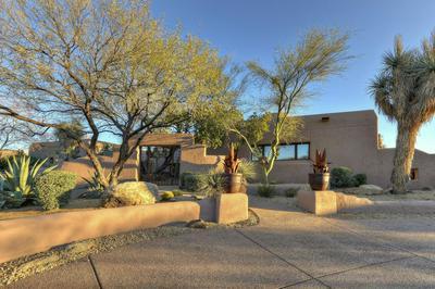 9833 E MIRAMONTE DR, Scottsdale, AZ 85262 - Photo 1