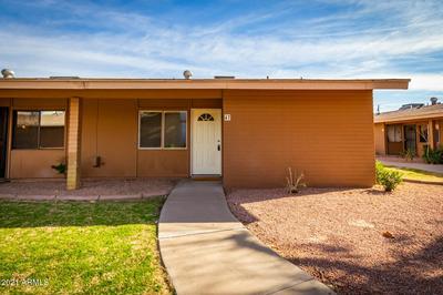 1624 E CAMPBELL AVE APT 47, Phoenix, AZ 85016 - Photo 1