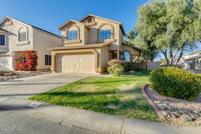 3755 E BROADWAY RD UNIT 34, Mesa, AZ 85206 - Photo 1