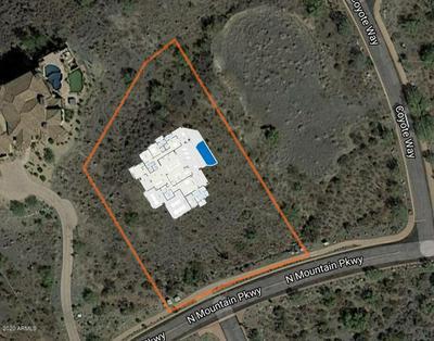 16812 N MOUNTAIN PKWY, Fountain Hills, AZ 85268 - Photo 2