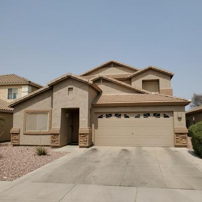 11554 W OGLESBY AVE, Youngtown, AZ 85363 - Photo 1