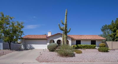 15016 N EL SOBRANTE AVE, Fountain Hills, AZ 85268 - Photo 2