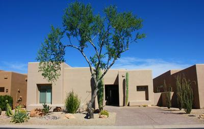 27663 N 108TH WAY, Scottsdale, AZ 85262 - Photo 1