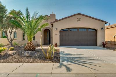 793 E HARMONY WAY, San Tan Valley, AZ 85140 - Photo 1