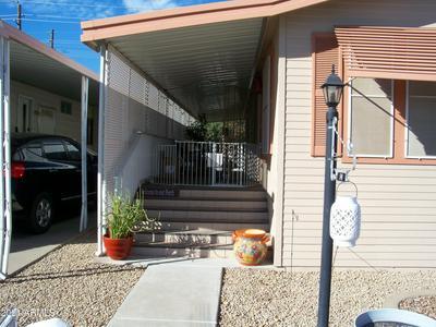 11411 N 91ST AVE LOT 14, Peoria, AZ 85345 - Photo 2