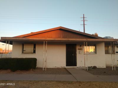 4816 N 71ST LN, Phoenix, AZ 85033 - Photo 1