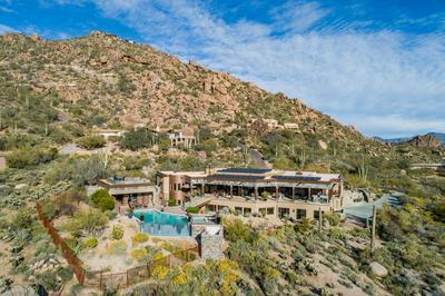 7055 E STAGECOACH PASS PASS, Scottsdale, AZ 85377 - Photo 1