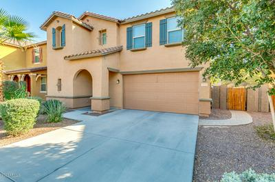 3515 E BARTLETT DR, Gilbert, AZ 85234 - Photo 2
