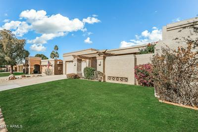 10538 E GOLD DUST CIR, Scottsdale, AZ 85258 - Photo 2