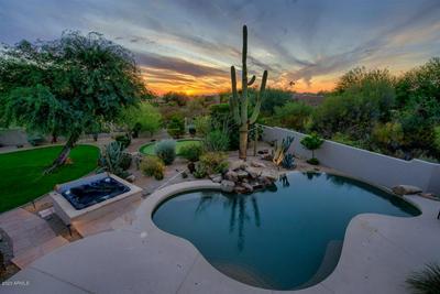 8727 E WHISPERING WIND DR, Scottsdale, AZ 85255 - Photo 2