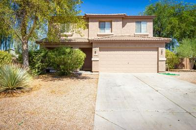 43397 W SAGEBRUSH TRL, Maricopa, AZ 85138 - Photo 1