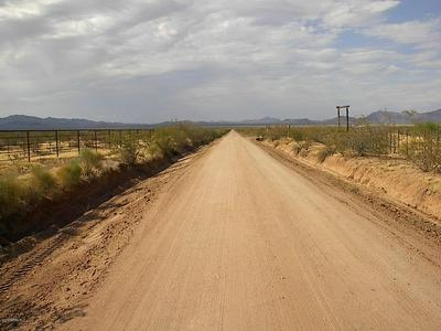 0 529TH AVENUE -- # 8, Aguila, AZ 85320 - Photo 2