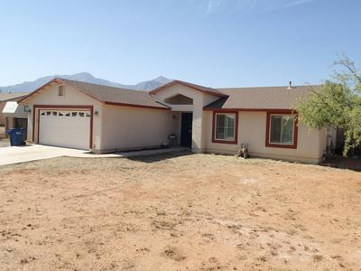 5624 S CALLE DE LEON, Hereford, AZ 85615 - Photo 1