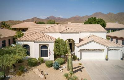 12578 E LAUREL LN, Scottsdale, AZ 85259 - Photo 1