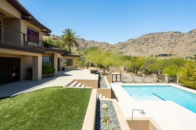 6015 E QUARTZ MOUNTAIN RD, Paradise Valley, AZ 85253 - Photo 1