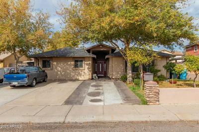 7556 W WOLF ST, Phoenix, AZ 85033 - Photo 2