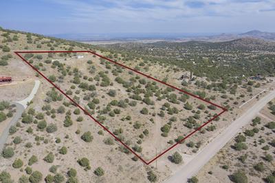 4880 N TANNER MOUNTAIN RD # 0, Chino Valley, AZ 86323 - Photo 1