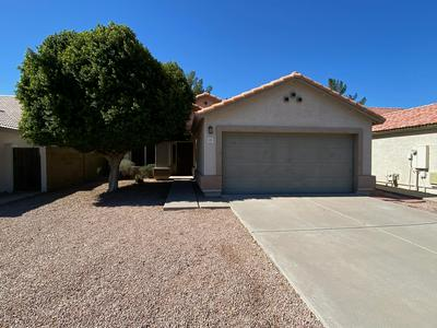 172 N ROCK ST, Gilbert, AZ 85234 - Photo 1