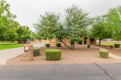 494 W VIA DE PALMAS, Queen Creek, AZ 85140 - Photo 2