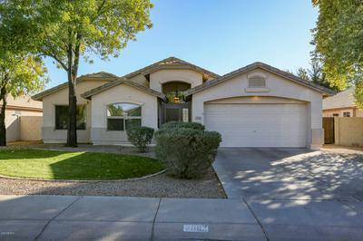 2083 E WILLOW WICK RD, Gilbert, AZ 85296 - Photo 2