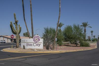 10637 W AUGUSTA DR, Sun City, AZ 85351 - Photo 2
